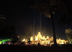 Prasat Bayon At Night (8963)